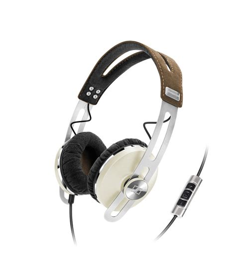 sennheiser momentum headphones momentum on ear ivory
