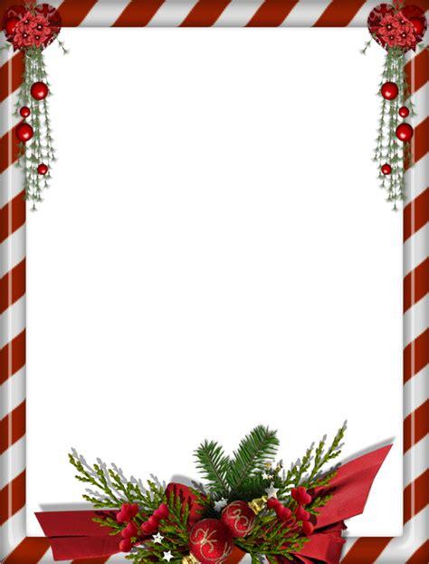 imagenes navidad word marcos de fotos de navidad 6 dise 241 os para elegir