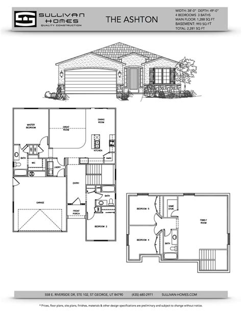sullivan floor plan 100 sullivan floor plan floor plan availability for