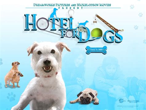 hotel for dogs 2 hotel for dogs 2009 2009 comedy children s about