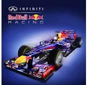 Red Bull Infiniti Racing Logo