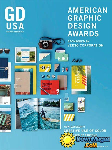 graphics design usa graphic design usa 12 2016 187 download pdf magazines