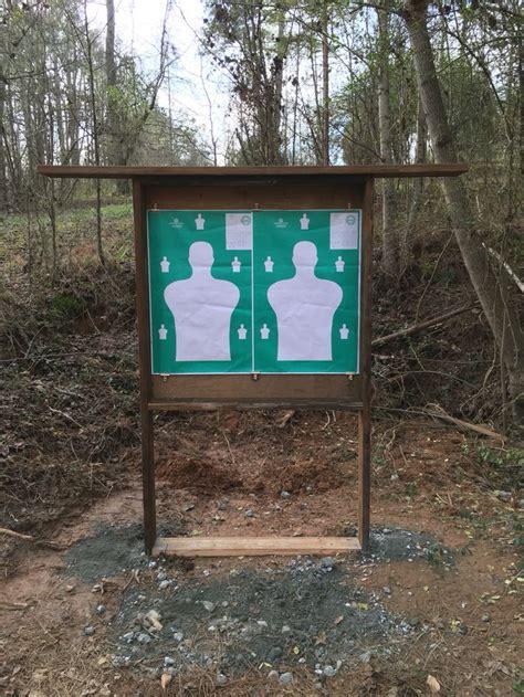 backyard shooting range backyard pistol shooting range shooting pinterest shooting range gogo papa