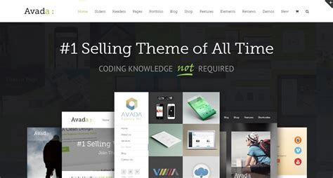 avada theme blog exles 29 best coffee shop wordpress themes 2017 softwarefindr
