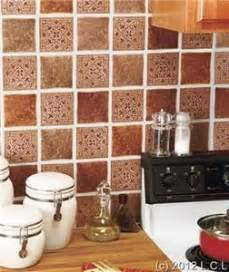 Self Adhesive Kitchen Backsplash Tiles by Of 14 Decorative Self Adhesive Kitchen Wall Tiles Backsplash