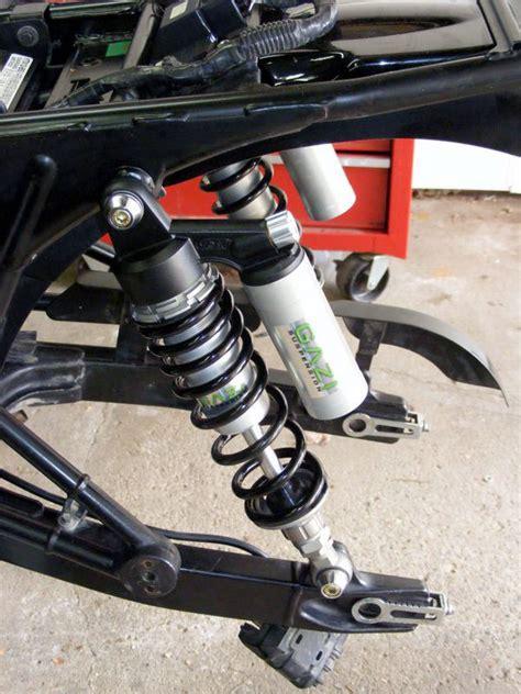 Shock Gazi Hyper Mio gazi hyper x shocks bellacorse