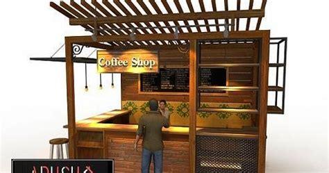design kedai cafe desain cafe mini lesehan lucy hudson