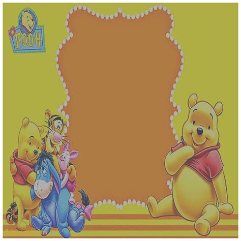 doc 9801430 pooh birthday cards winnie the pooh birthday card for grandson greeting cards