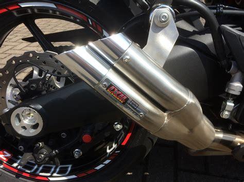 Motorrad Auspuff Lauter Machen Tipps by Kawasaki Z1000 Original Auspuff Umbau Motorrad Bild Idee