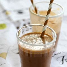 frozen hot chocolate ovaltine delicious ovaltine recipes on pinterest cereal bars ice
