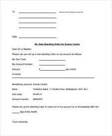 letter of standing template sle order letter 8 documents in pdf word