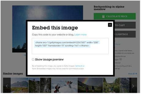 imagenes gratis getty images getty images ahora permite embeber im 225 genes gratis en