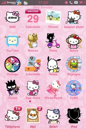 hello kitty themes on cydia hello kitty themes download