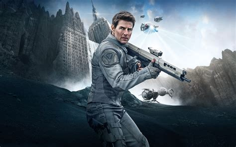 film tom cruise oblivion contrevent blog oblivion superbe film de sf en blu ray