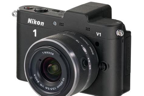 nikon v1 and j1 mirrorless cameras hit us retailers