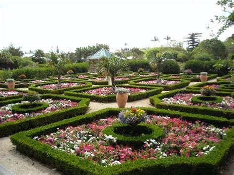 picture of garden bermuda botanical gardens paget parish all you need to