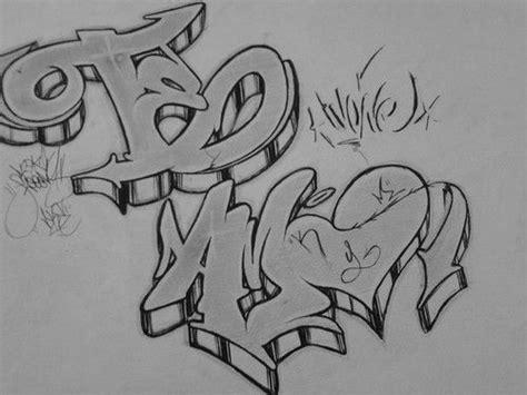 imagenes para dibujar rap corazones para dibujar de amor a lapiz buscar con google