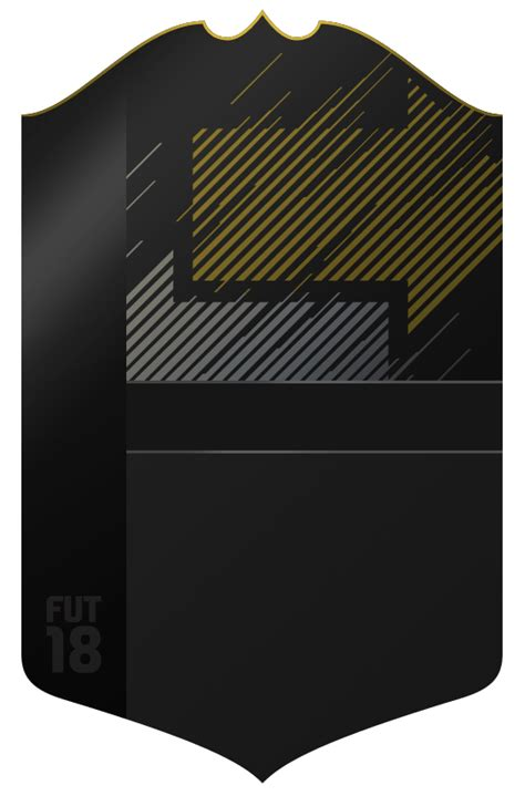 fifa 18 card template fifa 18 ones to fifplay