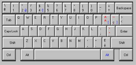 us keyboard layout vs french french keyboard macrumors forums