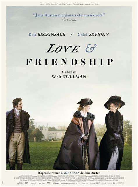 film love friendship affiche du film love friendship affiche 1 sur 2 allocin 233