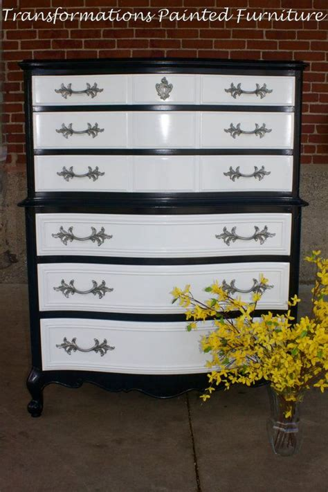 Provincial Dresser Painted by Painted Dresser Provincial Furniture By