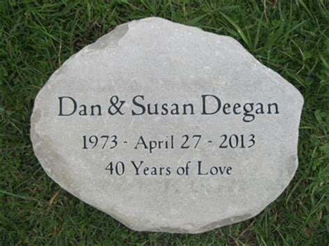 Wedding Anniversary Stones by Wedding Anniversary Images
