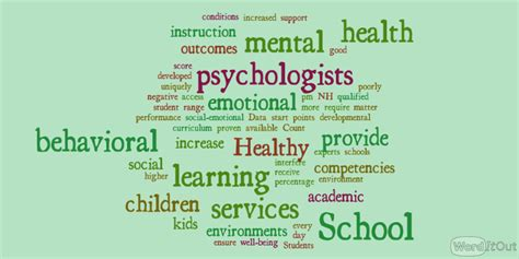 Psychology And The School new hshire association of school psychologists home