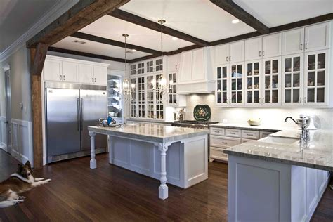 home design kitchen decor built in stove oven country farmhouse kitchen designs