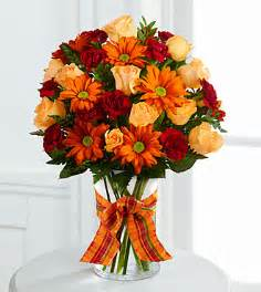 Ftd Flower - the ftd 174 golden autumn bouquet vase included