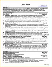 Sample Resume Objectives Information Technology by Ppt Resume For Information Technology Graduate