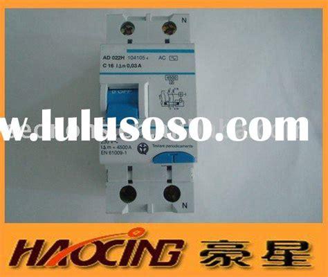 Mcb Hager Mini Circuit Breaker Hager Type Mu 3p 6a 3x6a replacing hager mv 140 breaker replacing hager mv 140
