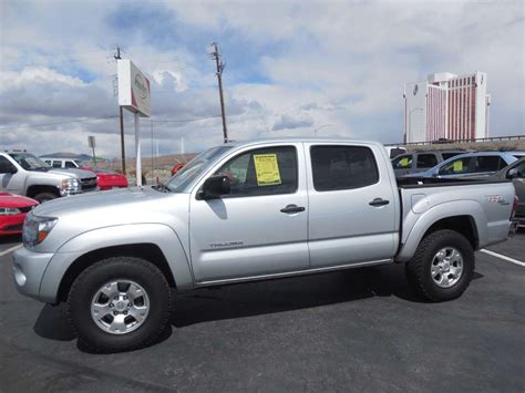 Toyota Tacoma 2009 For Sale Cars Where Buyer Meets Seller