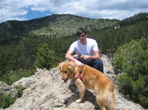 evergreen golden retrievers my finn 187 archive 187 hike in evergreen co elk state park