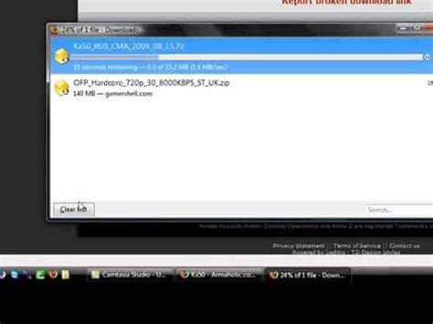 tutorial xld arma 2 how to install mods tutorial youtube