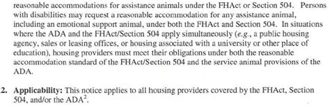 emotional support animal housing laws 2 ironclad emotional support animal laws must read