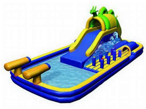 Best Home Swimming Pools by Cheap Monster Inflatable Water Park Manufacturer Best