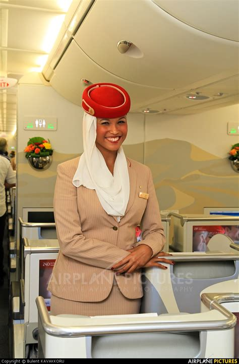 Dubai Airlines Cabin Crew by Aviation Aviation Flight Attendant At