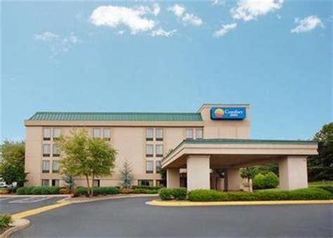 Virginia Comfort Inn by Comfort Inn Stafford Stafford Deals See Hotel Photos