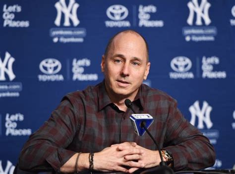 brian cashman leaves door slightly open for yankees