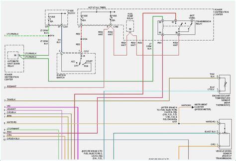 1996 dodge ram 1500 fuel wiring diagram wiring
