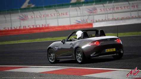 Assetto Corsa assetto corsa new mazda mx5 previews virtualr net