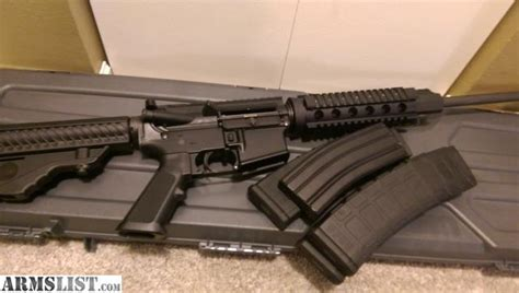 Oracle Hardcase armslist for sale dpms oracle 223 5 56 w