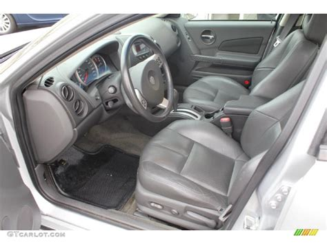 2004 Pontiac Grand Prix Interior by 2004 Pontiac Grand Prix Gtp Sedan Interior Photo 49865858