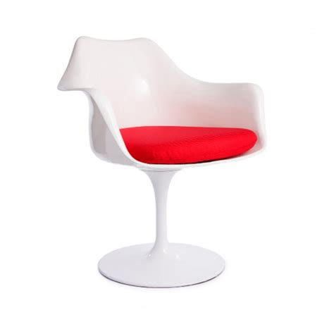 Tulip Armchair by Tulip Armchair The Furniture Company Ltd