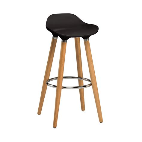 Stool Leg by Retro Beech Bar Stools Bar Stools Zurleys Uk