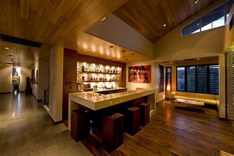 Private Dining Rooms Seattle by 8 Home Bars That Are Far From Man Cave Clich 233 S Photos