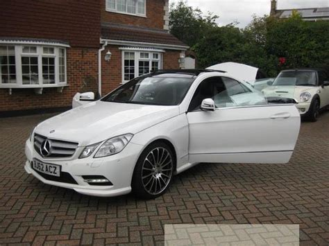 white for sale 2012 white mercedes e350 coupe for sale with cars for