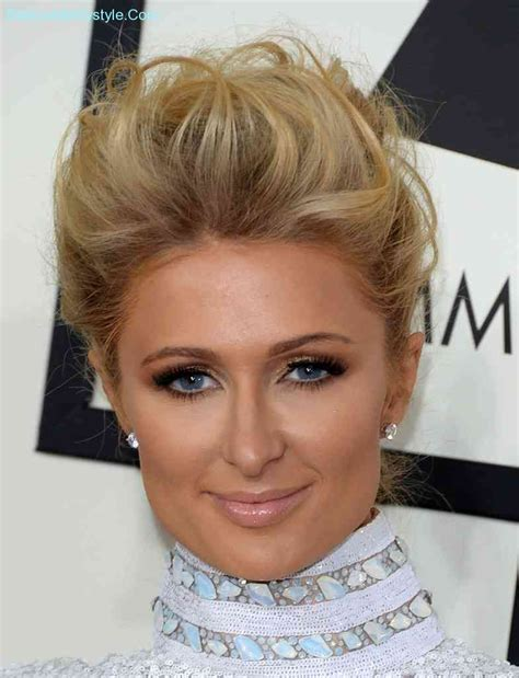 hair styles in paris paris hilton hairstyles best celebrity style