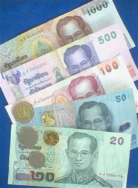 currency converter thailand thai baht wikipedia