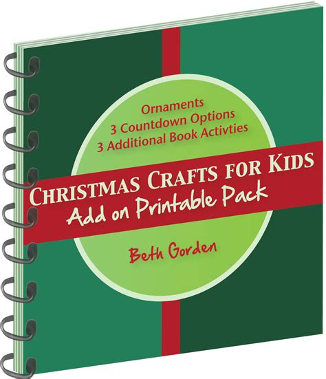 christmas crafts for kids 100 activities crafts and